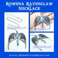 Kalung Rowena Ravenclaw Harry Potter, Rowena Ravenclaw Necklace