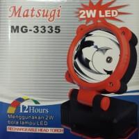 MATSUGI MG3335 ( 3W )