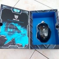Mouse Game Rexus G7 (makro)