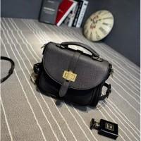tas import fashion 20807 black