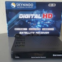 Skynindo HD 99 + Gratis Channel Deluxe 2bln