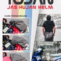 harga Jas Hujan Helm TOJAN Tokopedia.com