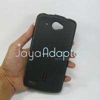 Softcase Spotlite Lenovo S920 Hitam
