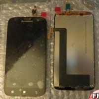 Lcd Touchscreen Lenovo A859