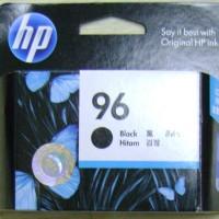 Original Cartridge - Hp - HP 96 Black