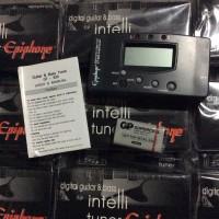 harga Epiphone Gt820 Digital Guitar & Bass Intelli Tuner Tokopedia.com