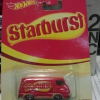 Hot Wheels Dodge A100 Starburst