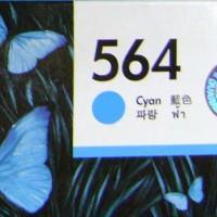Original Cartridges - HP - HP 564 C/M/Y (CB318W/CB319W/CB320W)