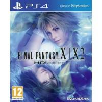harga PS4 FINAL FANTASY X / X-2 HD REMASTER Tokopedia.com