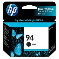 Original Cartridges - HP - HP 94 Black (C8765WN)