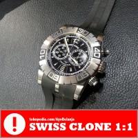Roger Dubuis Chronoexcel Rubber Black Ultimate - SWISS ETA 1:1