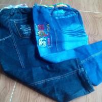 Celana Jeans Panjang Anak Laki-laki