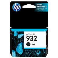 Original Cartridge - HP - HP 932 Black (CN057AN)