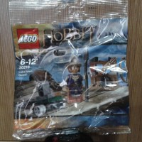 harga Lego Polybag 30216 - Lake Town Guard Tokopedia.com