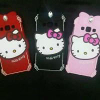 harga Silicon 3d Hello Kitty G355 Core2 + Diamond Tokopedia.com
