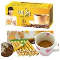 Korean Maxim Mocha Gold Mild Coffee Mix isi 20stick