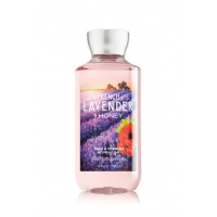 French Lavender And Honey (F.Shower Gel) Bath And Body Works ORI USA