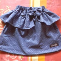 ROK PEPLUM kids WITH PITA