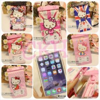 harga Pouch Hp Tahan Air Hello Kitty / Waterproof Pouch Hello Kitty Tokopedia.com
