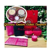 PAKET NORMAL GLANSIE beauty care cream Dr.fajar