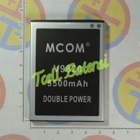 Baterai ZTE V9820 BOLT merek MCom