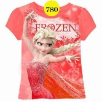Tee J2 ~ Frozen