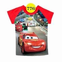 Tee J2 ~ Car's