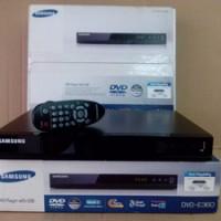Dvd player SAMSUNG E360 USB MOVIE