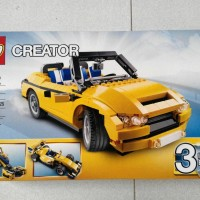 Harga lego creator cool cruiser 5767 new | Pembandingharga.com