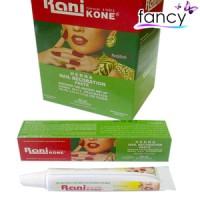 Rani Kone - Black ( Henna Body Decoration Paste )