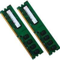 MEMORY / RAM DDR2 1GB PC 5300 (Ram desktop/komputer ddr2 1 gb Second)