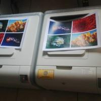 printer hp laserjet colour CP1215