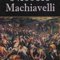 The Art of War -- Niccolo Machiavelli