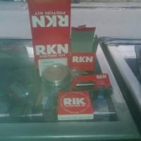 harga Piston Kit Riken For Honda Kharisma, Supra X125, Legenda N Supra Fit Tokopedia.com