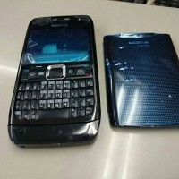 Casing Fullshet Nokia E71 Original