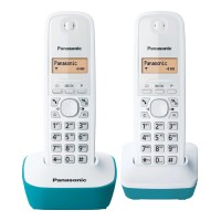 Telpon Cordless Wireless Panasonic KX-TG1612