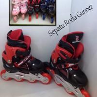 Sepatu Roda Gunner