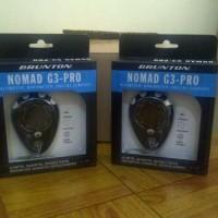 Altimeter Bruunton Nomad G3 Pro