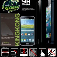 Anti Gores Kingkong Super Tempered Glass Samsung Galaxy K Zoom C111