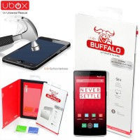 Anti Gores Ubox Buffalo Ultimate Tempered Glass OnePlus One