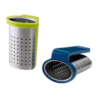 harga Ikea Sakkunnig ~ Tea Infuser ~ 1 Set isi 2 (Blue&Light Green) Tokopedia.com