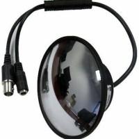 CCTV Mirror