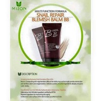 Mizon - Snail Repair BB Cream SPF32/PA++ 50ml