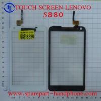 Touch Screen Lenovo S880