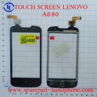 Touch Screen Lenovo A690