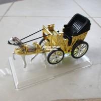 Parfum Mobil Kereta Kuda Gold