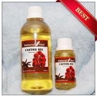 Castor Oil (Minyak Jarak) 500ml - Perawatan Rambut dan Kulit