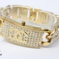 Chanel Buka Tutup A435 Gold