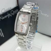 Alexander Cristie 2455 Silver White Dial