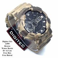 Digitec Ori A999 Brown
